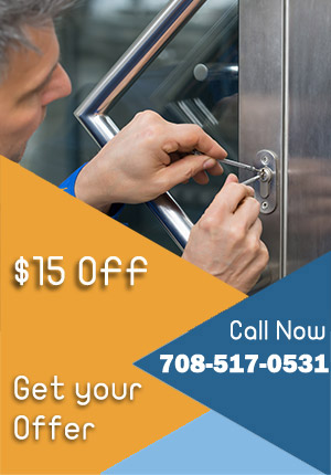 Locksmiths Oak Forest IL  Offer